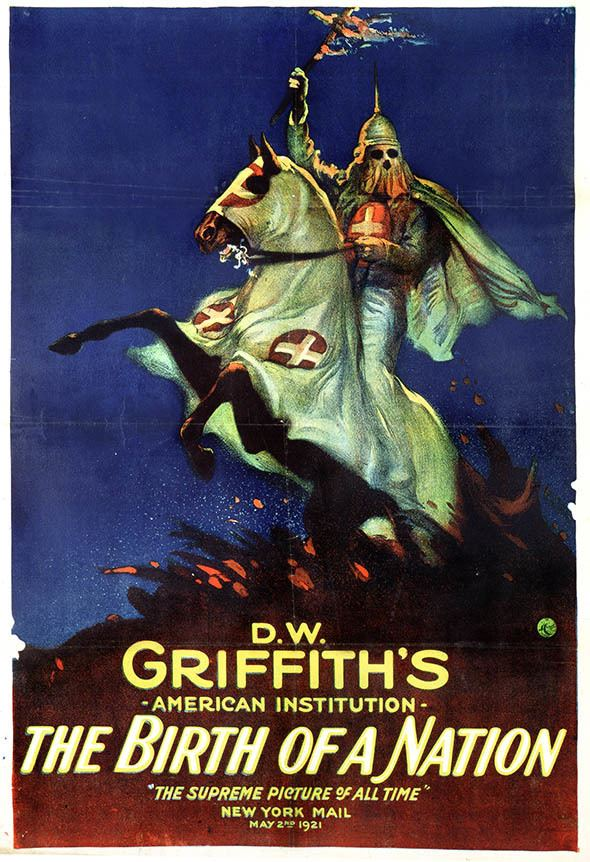 The Birth of a Nation The Birth of a Nation How the fight to censor DW Griffiths film