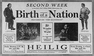 The Birth of a Nation The Birth of a Nation Wikipedia