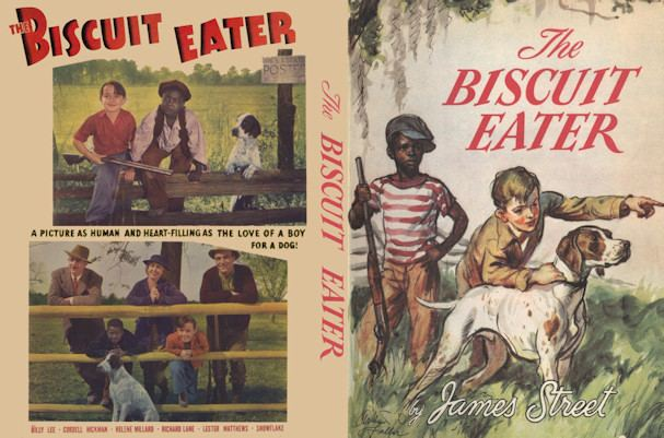 The Biscuit Eater (1940 film) THE BISCUIT EATER 1940 AVAILABLE