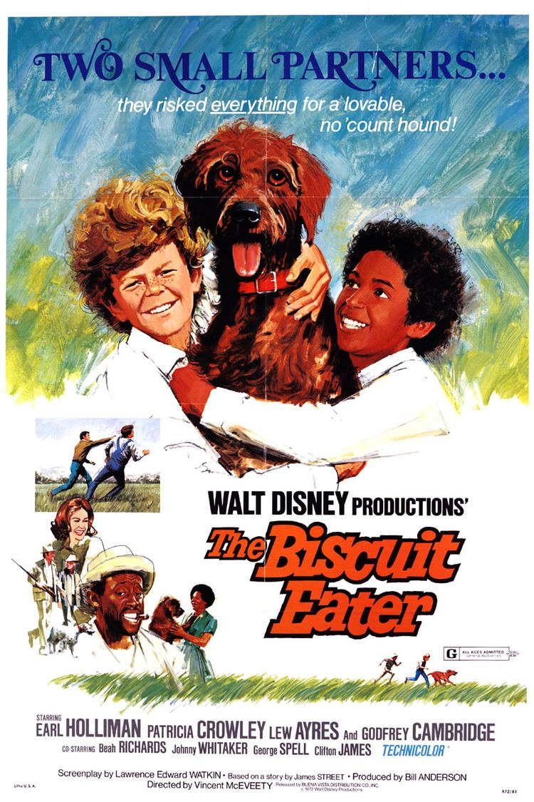 The Biscuit Eater (1972 film) wwwgstaticcomtvthumbmovieposters9851p9851p