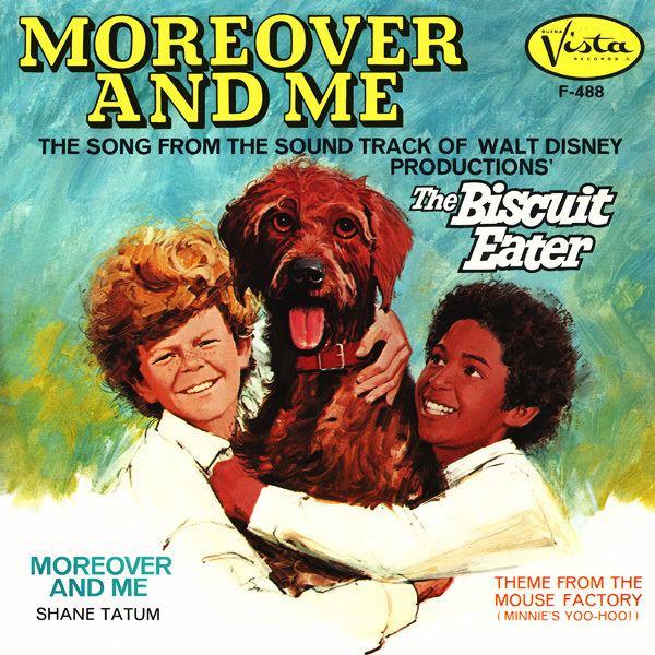 The Biscuit Eater (1972 film) DisneylandRecordscom Moreover And Me F488