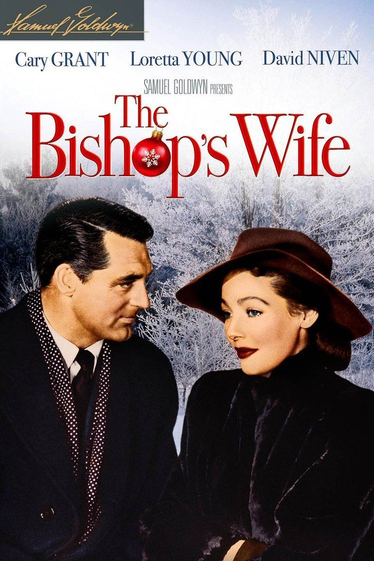 The Bishop's Wife wwwgstaticcomtvthumbmovieposters492p492pv