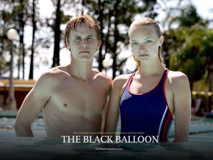 The Black Balloon (film) NeoClassics Films Ltd The Black Balloon