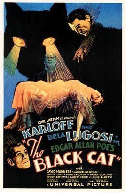 The Black Cat (1934 film) The Black Cat 1934 film Wikipedia