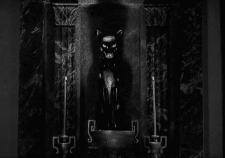 The Black Cat (1941 film) The Black Cat 1941 HORRORPEDIA