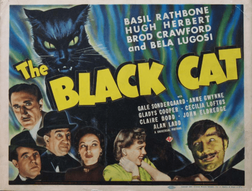The Black Cat (1941 film) httpshorrorpediadotcomfileswordpresscom2016