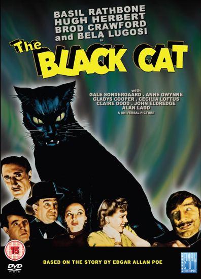 The Black Cat (1941 film) The Black Cat 1941 This vintage horror whodunit is a nostalgic