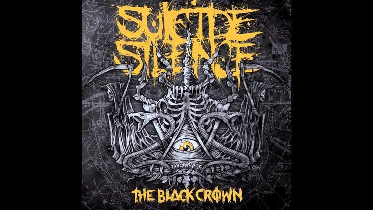 The Black Crown (film) Suicide Silence The Black Crown FULL ALBUM YouTube