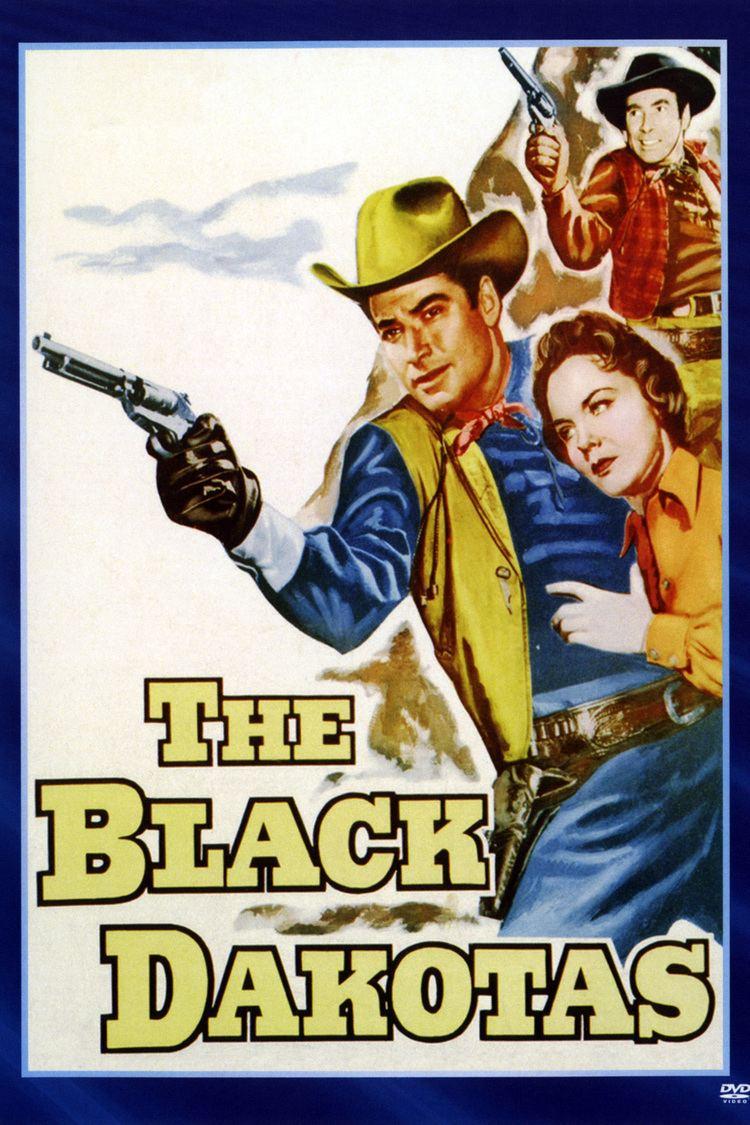 The Black Dakotas wwwgstaticcomtvthumbdvdboxart7736p7736dv8