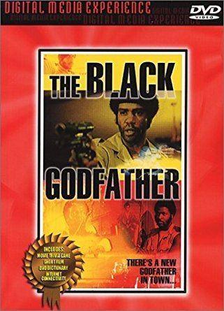 The Black Godfather Amazoncom The Black Godfather Rod Perry Damu King Don Chastain