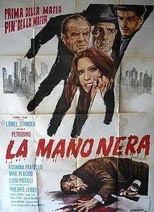 The Black Hand (1973 film) httpsuploadwikimediaorgwikipediaenthumb9