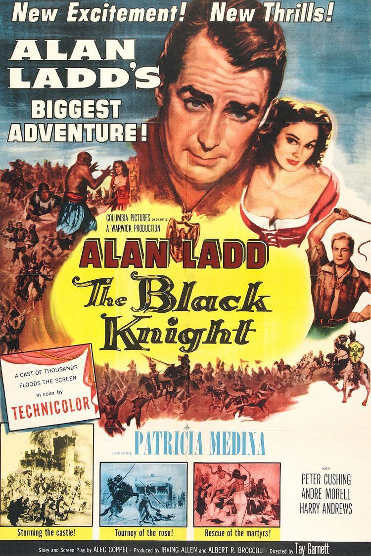The Black Knight (film) wwwgstaticcomtvthumbmovieposters37899p37899