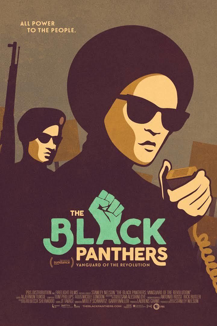The Black Panthers: Vanguard of the Revolution t0gstaticcomimagesqtbnANd9GcSGStrpUUJ4MFZ