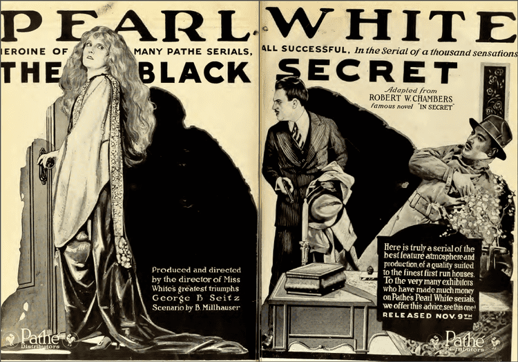 The Black Secret httpsuploadwikimediaorgwikipediacommons77