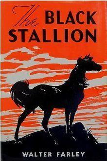 The Black Stallion httpsuploadwikimediaorgwikipediaenthumbd