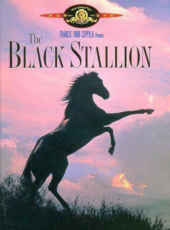The Black Stallion (film) Amazoncom Black Stallion The Kelly Reno Mickey Rooney Teri