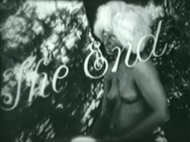 The Blonde Captive FileThe Blonde Captive 1931 The EndJPG Wikimedia Commons
