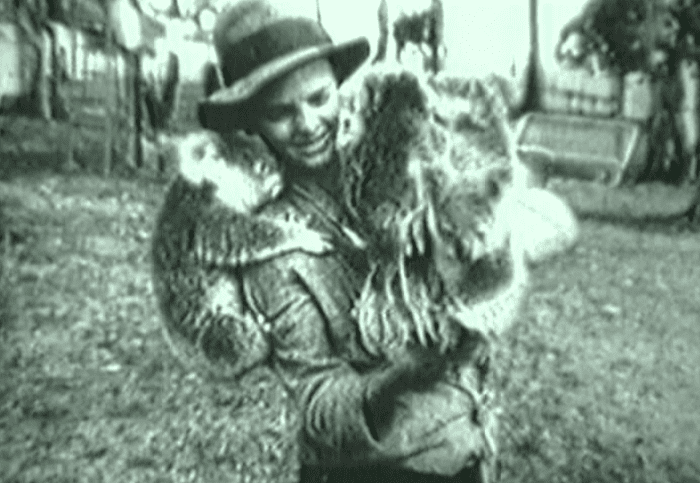 The Blonde Captive The Blonde Captive 1931 Review PreCodeCom
