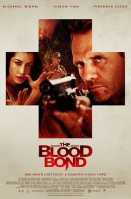 The Blood Bond The Blood Bond Wikipedia