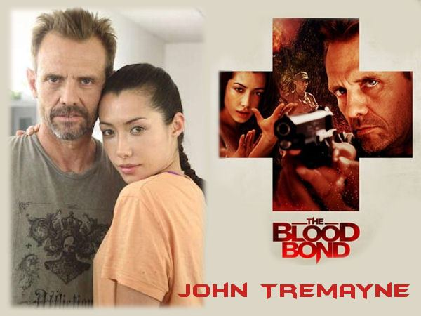 The Blood Bond Phoenix Michael Biehn Archive The Blood Bond