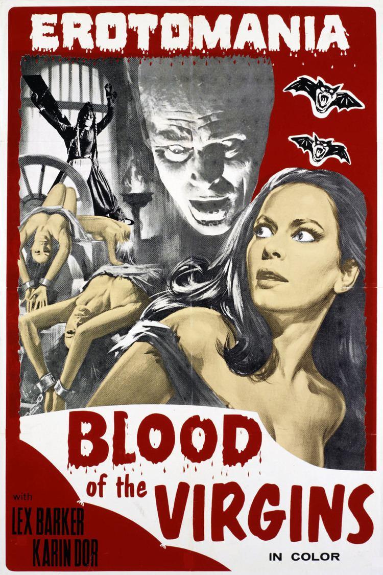 The Blood Demon wwwgstaticcomtvthumbmovieposters7179p7179p