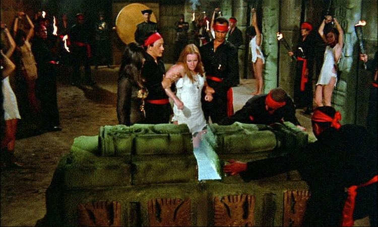 The Blood of Fu Manchu The Blood of Fu Manchu 1968