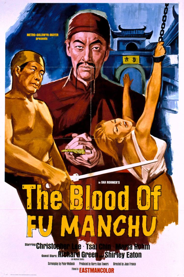 The Blood of Fu Manchu wwwgstaticcomtvthumbmovieposters72075p72075