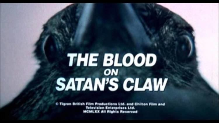 The Blood on Satan's Claw Marc Wilkinson Fiend DiscoveredMain Titles The Blood on Satans
