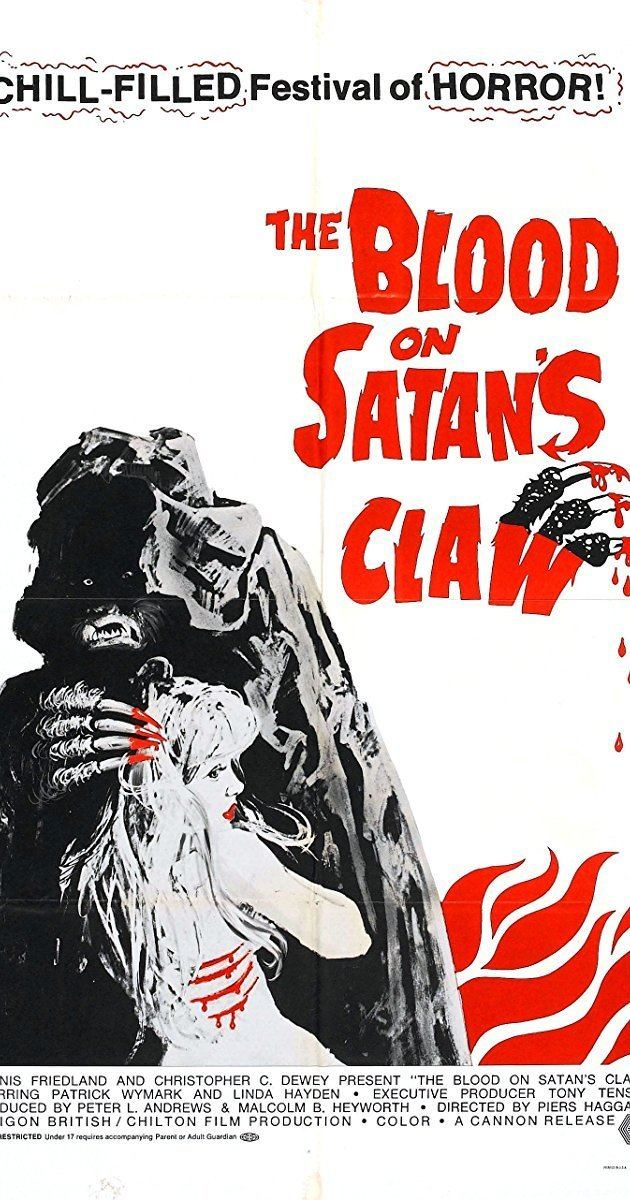 The Blood on Satan's Claw The Blood on Satans Claw 1971 IMDb