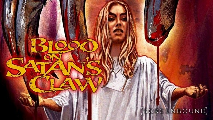 The Blood on Satan's Claw Blood on Satans Claw 1971 HD Trailer YouTube