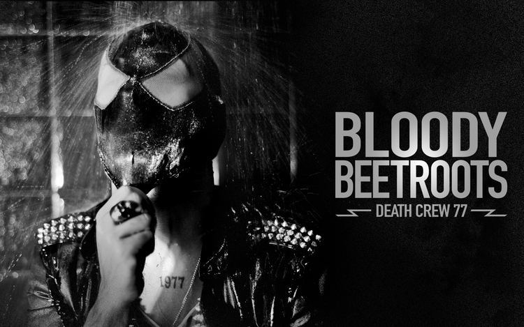 The Bloody Beetroots 1 The Bloody Beetroots HD Wallpapers Backgrounds Wallpaper Abyss