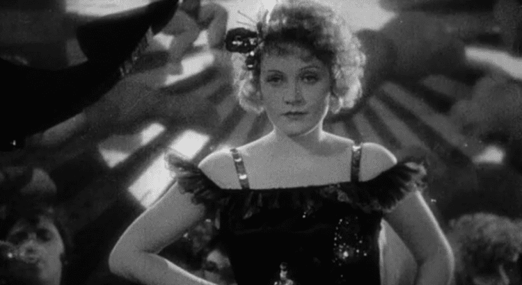 The Blue Angel The Blue Angel 1930 Review with Marlene Dietrich and Emil