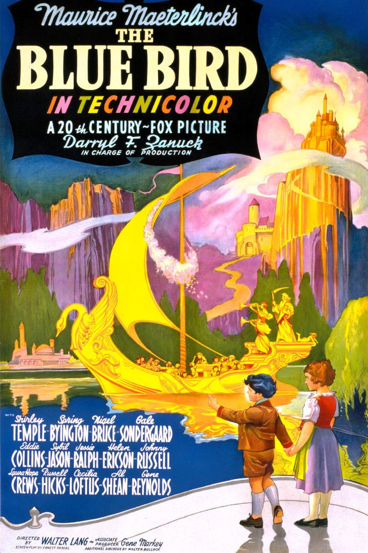 The Blue Bird (1940 film) wwwgstaticcomtvthumbmovieposters1678p1678p
