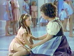 The Blue Bird (1940 film) The Blue Bird 1940 Starring Shirley Temple Spring Byington