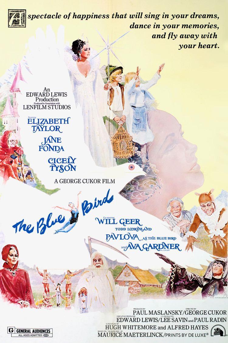 The Blue Bird (1976 film) wwwgstaticcomtvthumbmovieposters1794p1794p