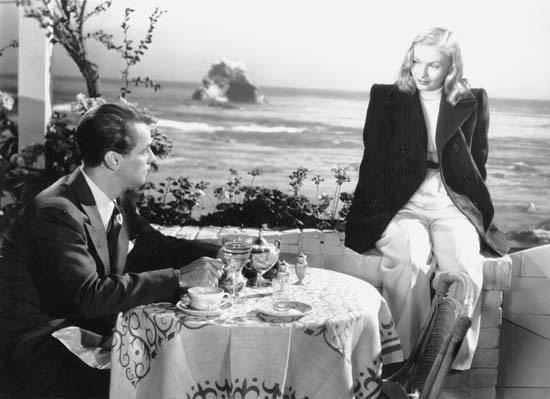 The Blue Dahlia The Blue Dahlia film by Marshall 1946 Britannicacom