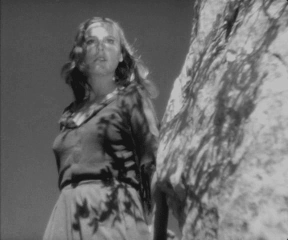 The Blue Light (1932 film) Leni Riefenstahl Bla Balzs Das blaue Licht AKA The Blue Light