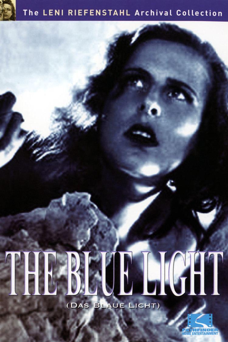 The Blue Light (1932 film) wwwgstaticcomtvthumbdvdboxart76117p76117d