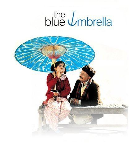 The Blue Umbrella 2005 Movie Review HubPages
