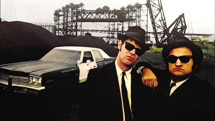The Blues Brothers The Blues Brothers Boat Party Lady Cutler Melbourne Showboat
