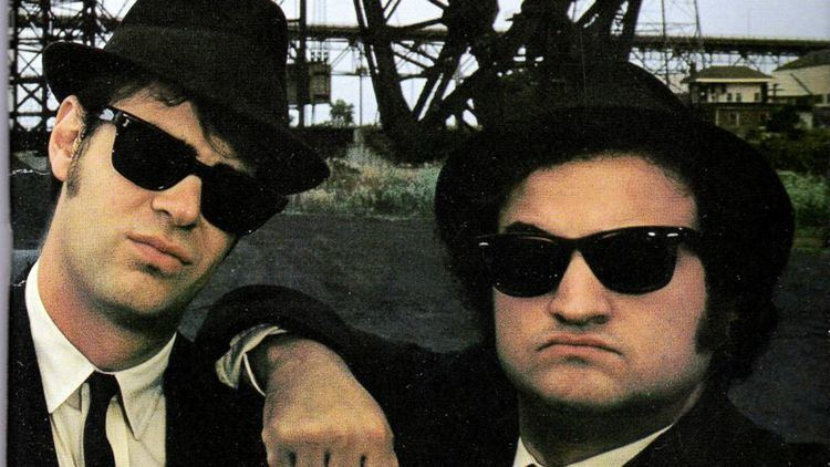 b203876baf The Blues Brothers Blues Brothers 35th Anniversary Dan Aykroyd Shares  Memories From