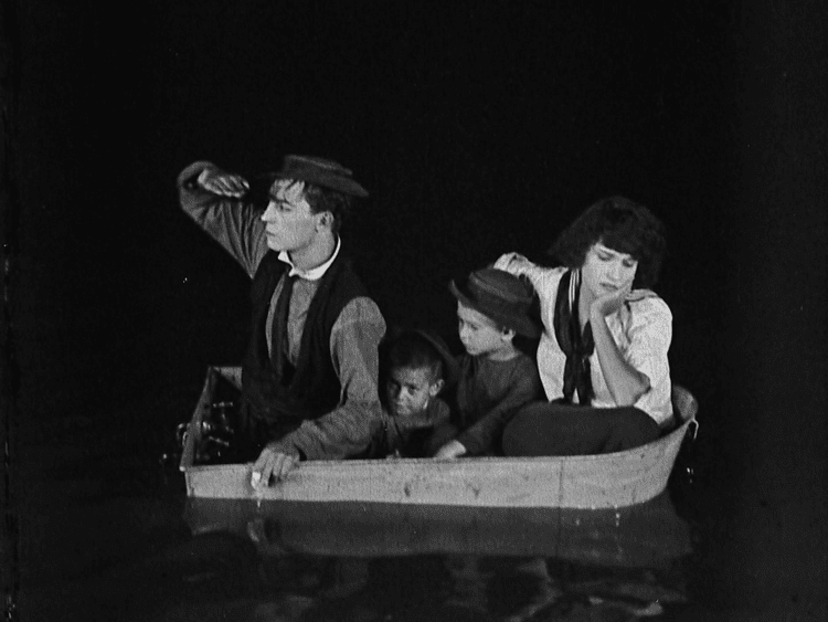 The Boat (film) Buster Keaton 9 The Boat 1921 Quiet Bubble