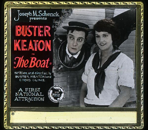 The Boat (film) The Boat 1921