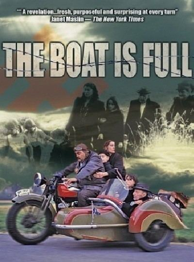 The Boat Is Full The Boat is Full Movie Review 1981 Roger Ebert