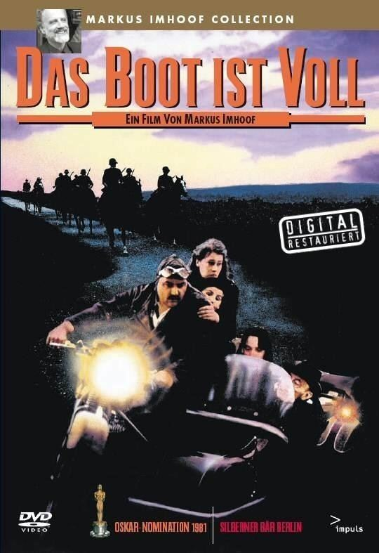 The Boat Is Full The Boat Is Full Movie 1981