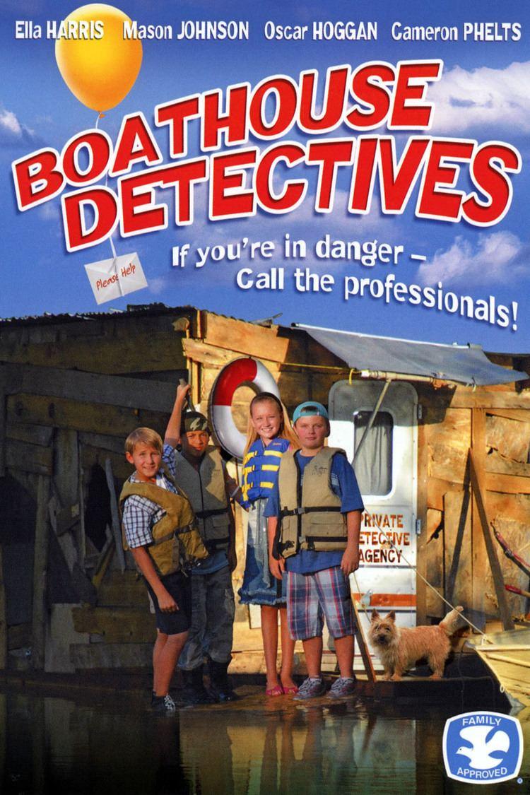 The Boathouse Detectives wwwgstaticcomtvthumbdvdboxart8451541p845154