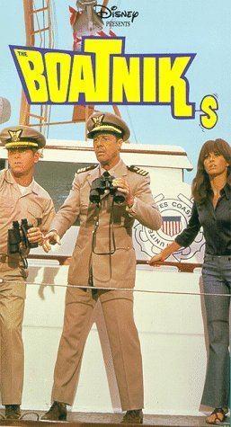The Boatniks Amazoncom The Boatniks VHS Robert Morse Stefanie Powers Phil