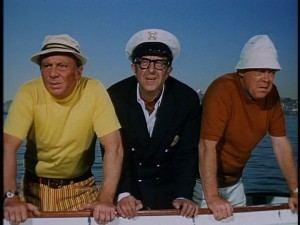 The Boatniks The Boatniks DVD Review