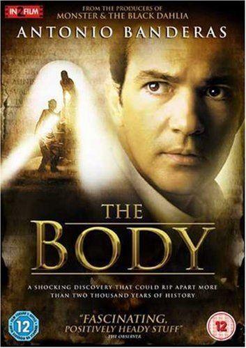 The Body (2001 film) The Body 2001 DVD Amazoncouk Antonio Banderas John Shrapnel