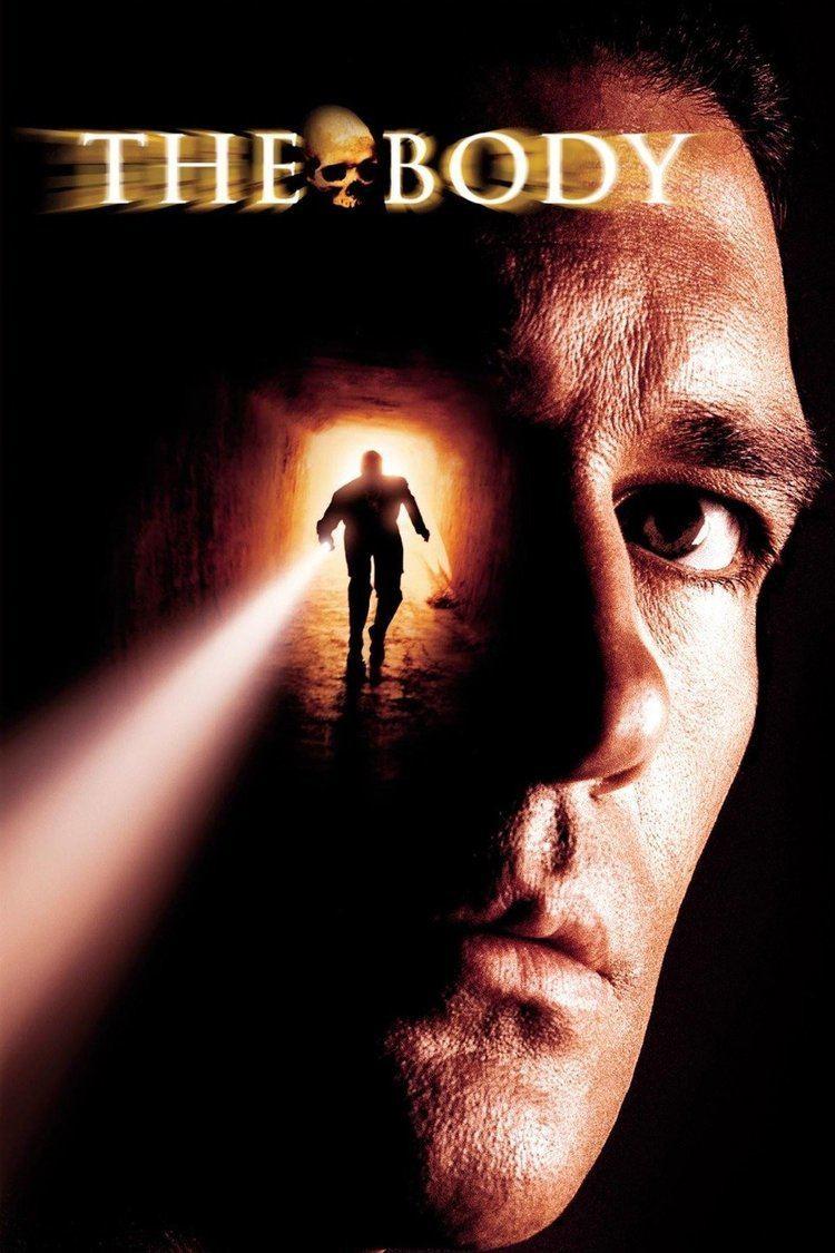 The Body (2001 film) wwwgstaticcomtvthumbmovieposters26363p26363